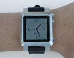Paradox Conversion Kit w/ white clock face
