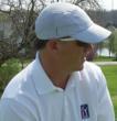 Billy Lewis PGA Tour Caddy Wears 4HeadWear Hats