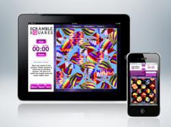 Scramble Squares 99-cent puzzle price