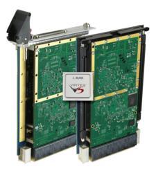 VPX Virtex-5 FPGA Card