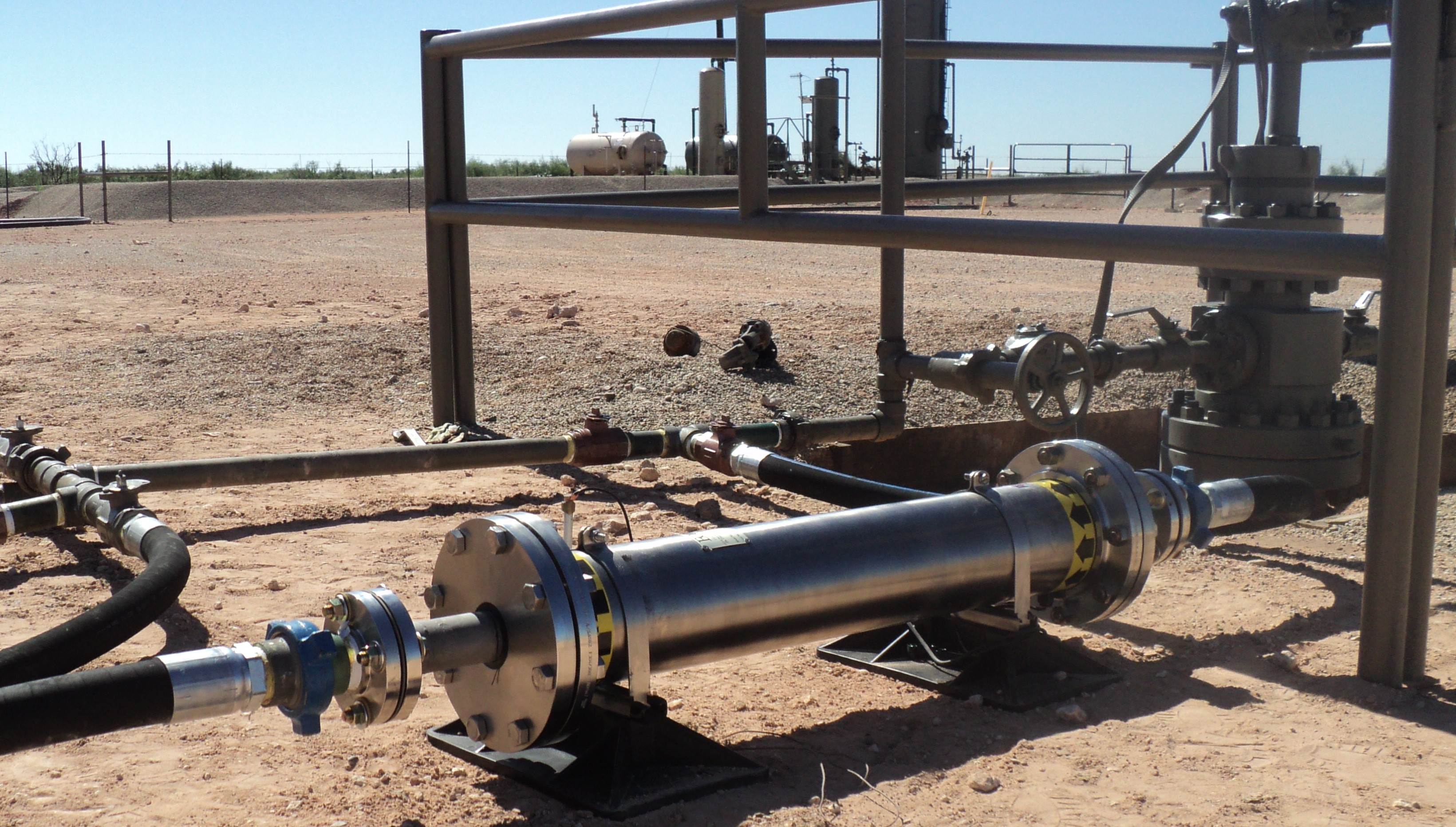 The New Industry Standard For Oil and Water Separation
