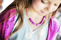 Contemporary jewellery children