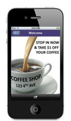 push notification, Android push notification, iPhone push notifications, free push notifications, C2D push notification