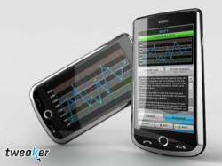 Tweaker for Android screenshot