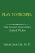 The Passive Investor's Game Plan by Yuval Bar-Or