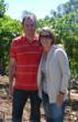 Josh & Janet Harrison
