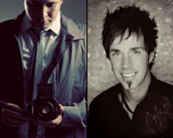 Hiram Trillo and Blair Phillips Photographers