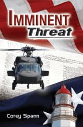 Imminent Threat Book