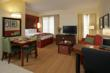 Beverly Hils Hotel Suite