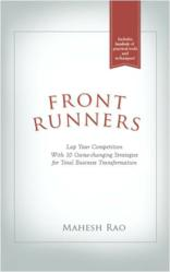 Front Runners Cover