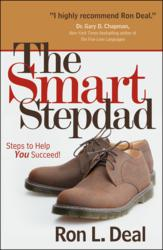 The Smart Stepdad by Ron L. Deal