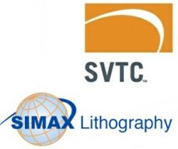 SVTC Technologies and SIMAX Lithography Logo