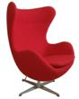 Arne Jacobsen Egg Chair Is Featured In Smarter Toddler's New TV Commercial