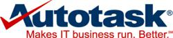 Autotask Corporate Logo