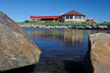 Seal River Lodge, Manitoba, Canada. Fly-in eco-lodge in the heart of polar bear country.