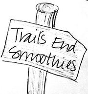 Bellingham Smoothie Company, The Trail's End Smoothie Company