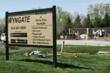 Wyngate is the latest new home community where Rodrock Homes is now building.