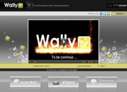 Wally.tv offers you online videos, viral videos, funny videos, movie trailers 2011, and movie quizzes.