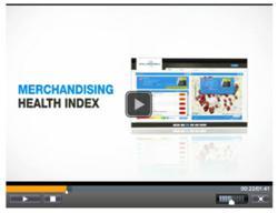 Merchandising Health Index - VFM Leonardo