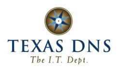 Texas Data Network Services offers a free IT audit, technology blog, comprehensive IT support