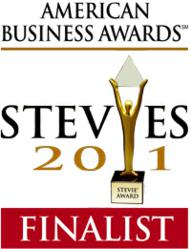 American Business Awards Finalist Logo