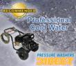 Top Professional Gas Cold Water Pressure Washers @ Pressure Washers Direct