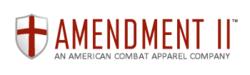 Amendment II, creator of the world's first bulletproof combat uniform