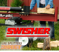 swisher log splitter, swisher wood splitter, swisher log splitters, swisher wood splitters