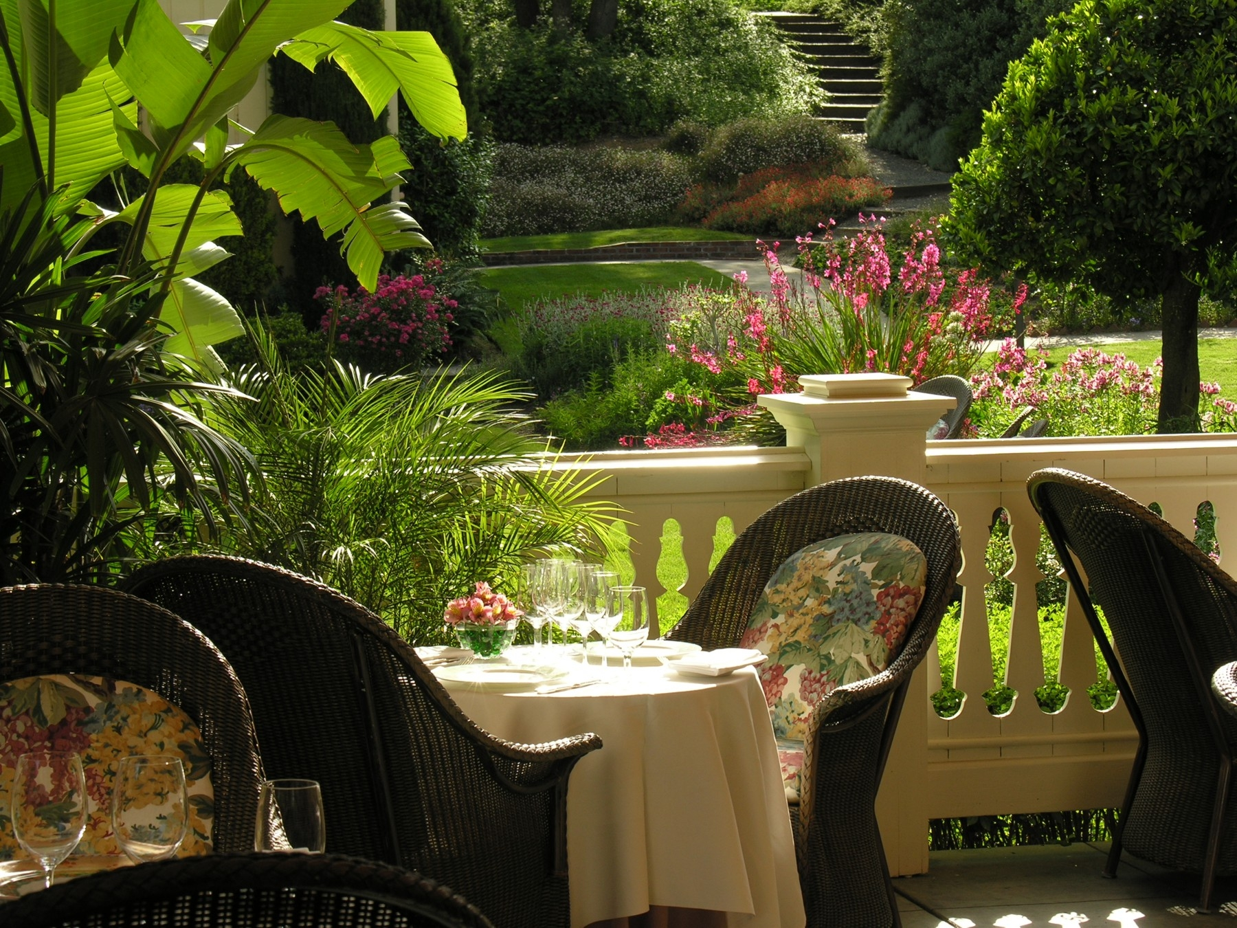 Madrona Manor Restaurant Menu