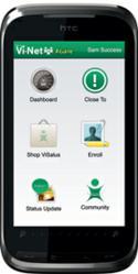 Vi-Net Mobile App