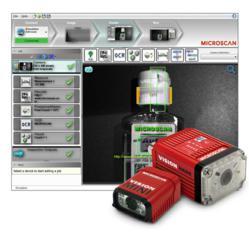 AutoVISION, Vision MINI, Vision HAWK, Microscan Machine Vision