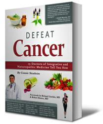 New Cancer Book