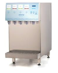 the most innovative water, flavored water and beverage dispenser