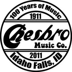 Chesbro Music Co Guitar Concept