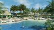 Polo Club of Boca Raton Resort Pool