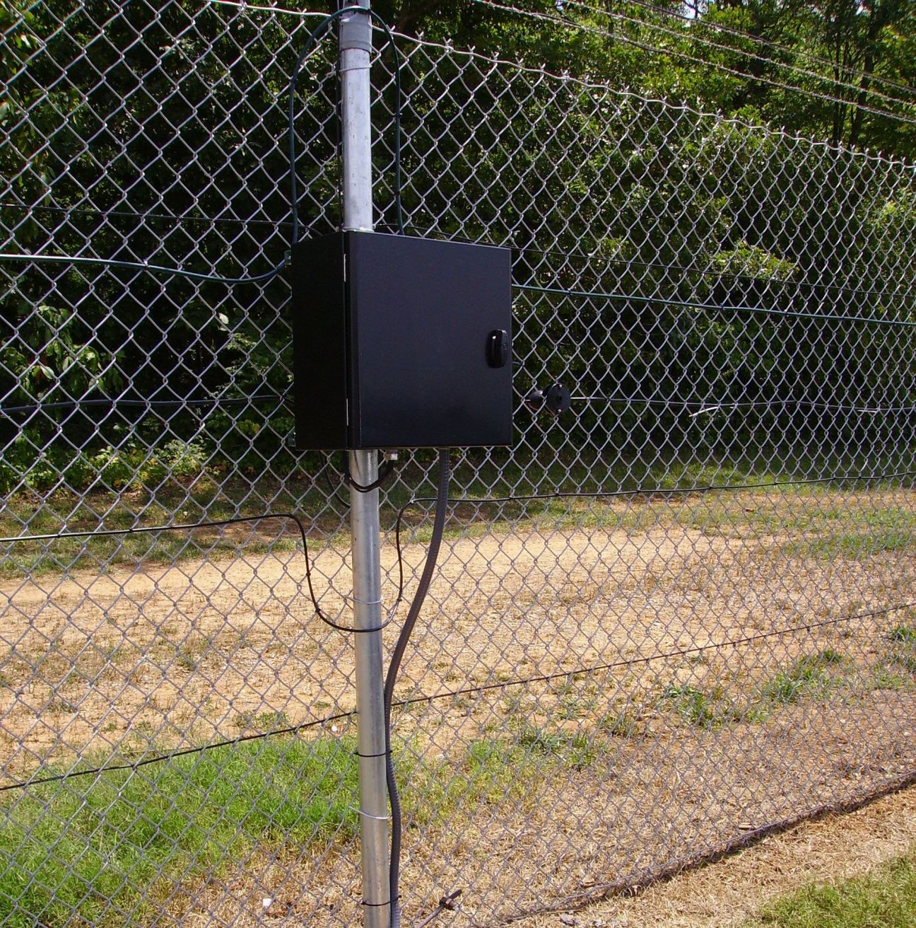Perimeter Intrusion Detection System From Smarter Security