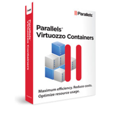 Parallels Virtuozzo Containers 4.6