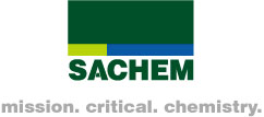 SACHEM is committed to caring for the environment and efficient use of resources.