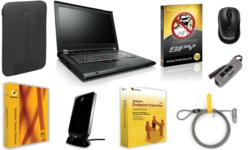 Small Business Laptop Package