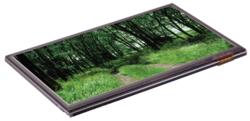 New Sharp 7.0-inch LED-backlit LCD (LQ070Y3LW01)