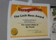 silly office awards