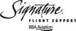 Signature Flight Support and National Car Rental Announce New, Multi-Year Partnership