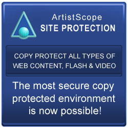 Download the ArtistScope Web Reader and take it for a test drive