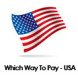 Which Way To Pay - United States of America