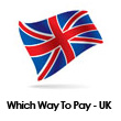 Which Way To Pay – United Kingdom (Head Office)