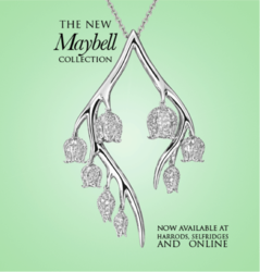 Maybell Diamond Jewellery Collection