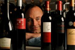 Naked Wines' Founder and CEO Rowan Gormley