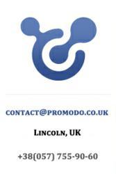 Promodo SEO Company