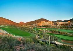 Tucson resort, Tucson golf vacations, Tucson spa resorts