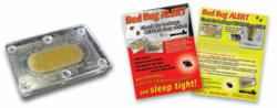 Bed Bug Alert from Bird-X